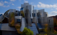 weizmann art museum in minneapolis : the architecture of the weizmann art museum in minneapolis